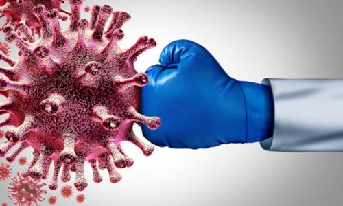 وہ اہم جزو جس کی کمی کورونا وائرس کی سنگین شدت کا باعث بن جائے