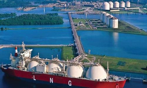 Three plants relieved of LNG purchases from SNGPL, PSO