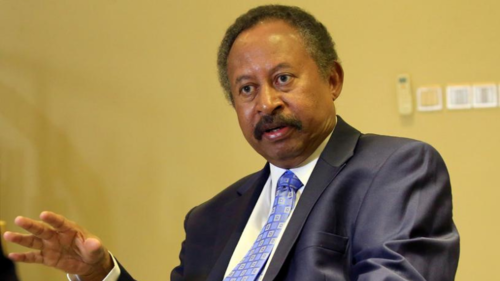 Sudan's PM says normalising ties with Israel 'complicated' issue