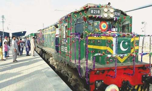 Explanation sought, probe launched into train accidents