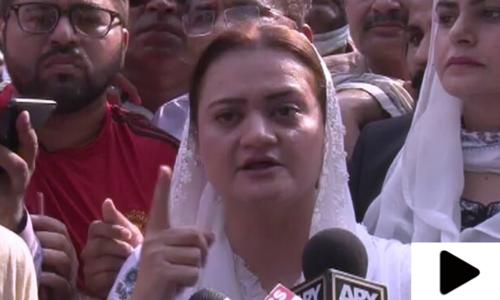 'عمران خان کے حکم پر شہباز شریف کو نیب نے گرفتار کیا ہے'