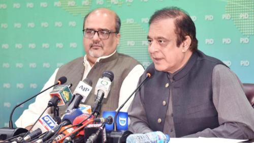 PM aide brushes aside govt-NAB nexus allegation