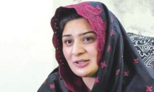 Swat rights activist wants end to child marriages