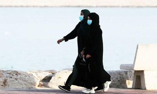 سعودی عرب میں پہلی بار خواتین کے گالف ٹورنامنٹ منعقد کرنے کا اعلان