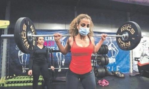 سعودی عرب پہلی مرتبہ خواتین کیلئے کھیلوں کے ایونٹ کی میزبانی کرے گا