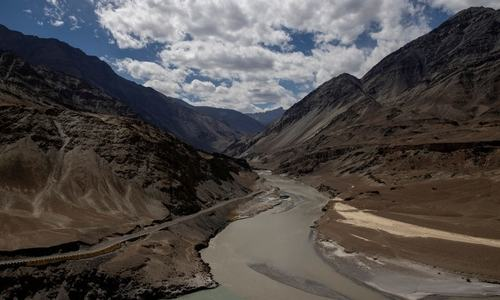 China objects to Ladakh status, India's border activities