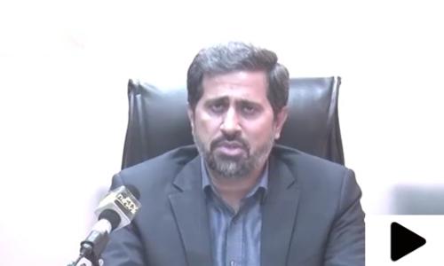 'پرویز رشید اور محمود خان اچکزئی، بیگم صفدر اعوان کے اتالیق ہیں'