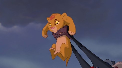 A Lion King sequel is in the works