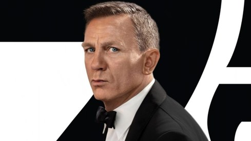 James Bond film No Time To Die pushed again, to 2021