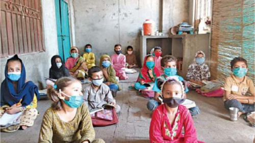 Balochistan educational institutions report 550 Covid cases