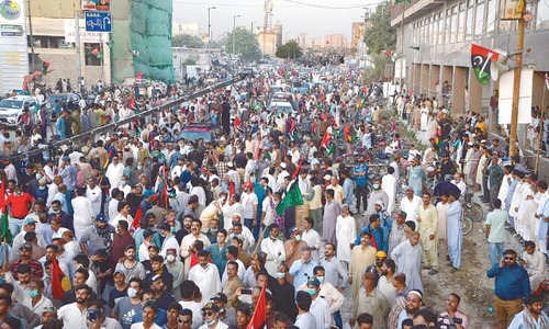 PPP vows to resist 'conspiracy' to carve out new province in Sindh