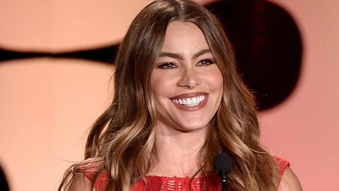 Modern Family's Sofia Vergara is the highest paid actress in the world according to Forbes