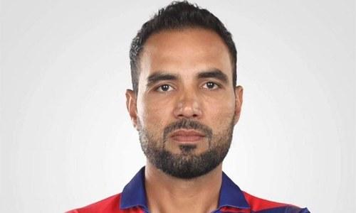 افغان کرکٹر نجیب ٹریفک حادثے میں انتقال کر گئے