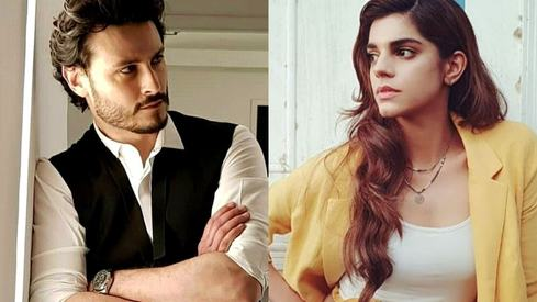 Pakistani celebs speak up in support of Churails