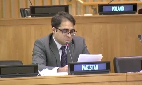 India pushing terrorist outfits in cross-border attacks, Pakistan tells UN