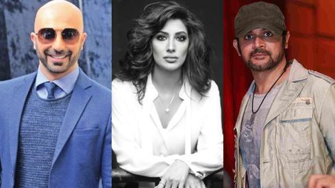 HSY, Faisal Kapadia and Mehwish Hayat make it to Oscars Selection Committee 2020