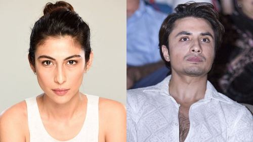 Reply sought from Ali Zafar on Meesha's plea to stay damages suit proceedings
