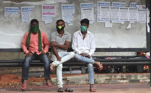 India's coronavirus infections cross 7 million ahead of festival season