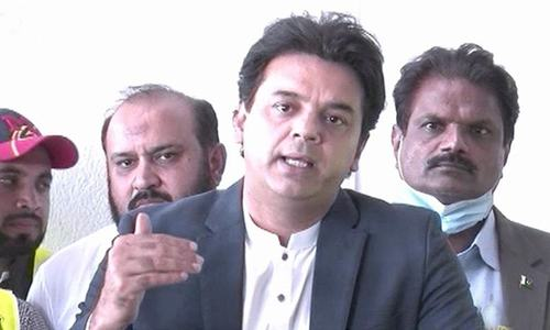 'They are national heroes': Usman Dar slams opposition's criticism of Tiger Force