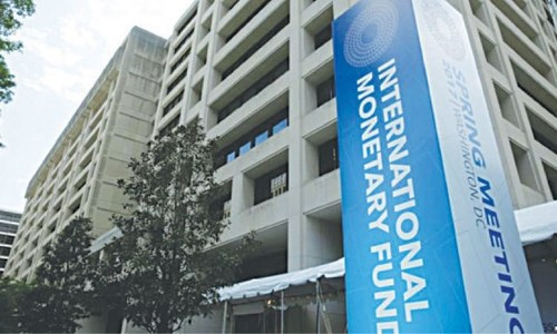 IMF forecasts 1pc growth, rising unemployment