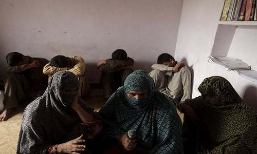 At least 3 women, 4 children allegedly raped in Kasur over last 48 hours