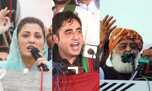 RED ZONE FILES: All roads lead to Gujranwala