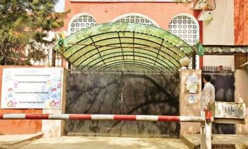 Four more educational institutions sealed in capital after Covid-19 cases