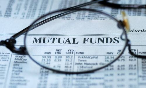 Mutual funds set to turn the corner