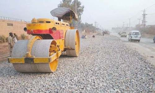 Govt approves Rs1.5bn for road project in Mansehra
