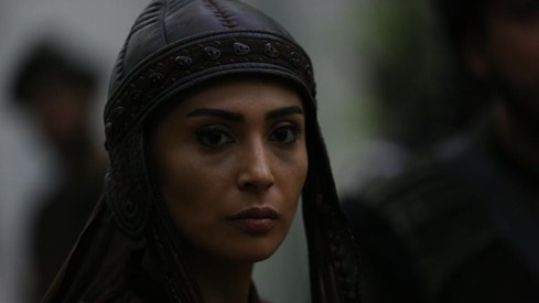 The Ertugrul experience: Konul Nagiyeva, who plays Alangoya, gives some inside details
