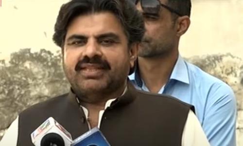 کیپٹن (ر) صفدر کی گرفتاری وفاقی حکومت کی ایما پر ہوئی، ناصر حسین شاہ