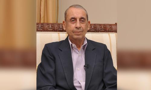 پاک بحریہ کے پہلے 'دوارکا آپریشن' کے غازی اقبال فضل قادر انتقال کرگئے