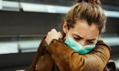 کووڈ 19 سے صحتیابی کے بعد بھی اکثر مریضوں کو مسائل کا سامنا ہوسکتا ہے، تحقیق