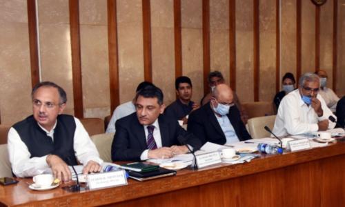 بجلی پر سرچارج لگانے سے متعلق بلز پر قائمہ کمیٹی کا اعتراض