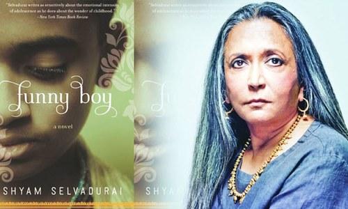 علی کاظمی کی سیاست، خانہ جنگی اور جنسیت پر بنی فلم 'فنی بوائے'