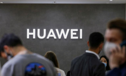 Sweden bars Huawei, ZTE from auction of 5G networks
