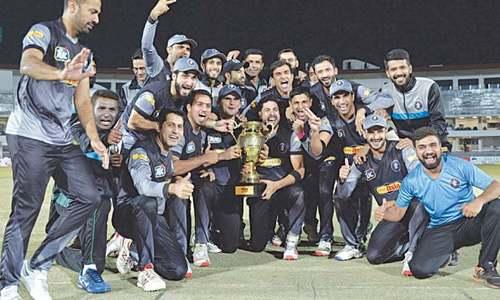 پاکستان نیشنل ٹی20 کپ میں کیا اچھا رہا اور کیا بُرا؟