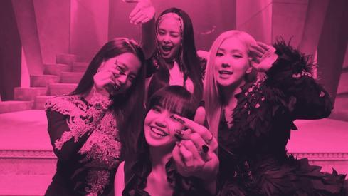 South Korea's pop culture machine boosts Netflix's international growth