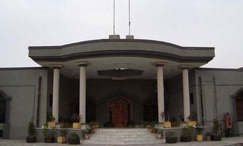 بھارتی مجرموں کی جیل سے رہائی کی درخواست پر وزارت داخلہ اور خارجہ سے جواب طلب