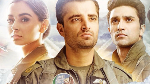 Parwaaz Hai Junoon all set to release in China