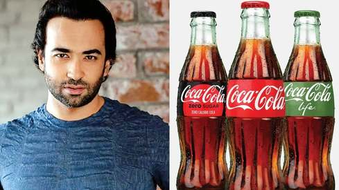 Farhad Humayun serves Coca Cola a legal notice for plagiarising his music