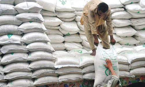 سندھ: ملز مالکان نے آٹے کی فی کلو قیمت میں 7 روپے کی کمی کردی