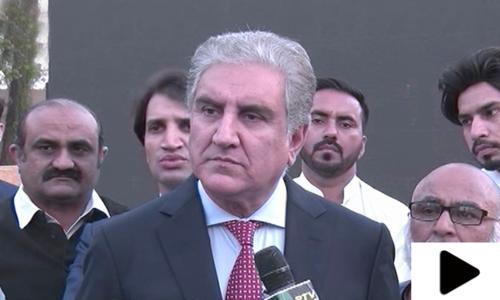 'کراچی واقعے پر بلاول بھٹو دباؤ کا شکار ہیں'
