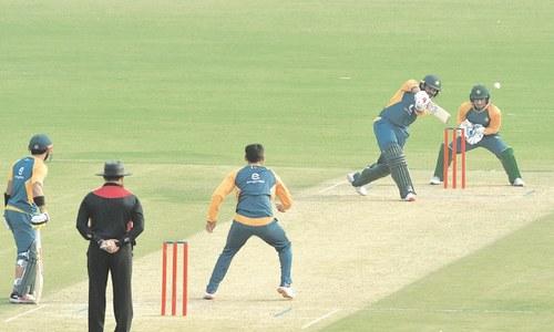 Zimbabwe T20s shifted to Rawalpindi, PSL matches to Karachi
