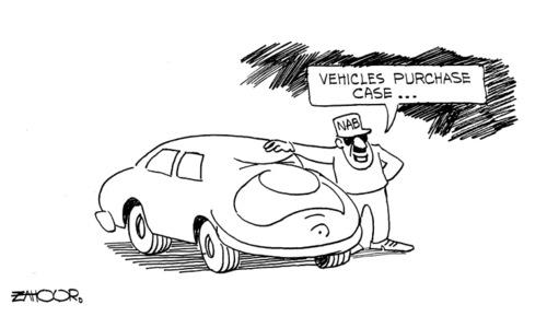 Cartoon: 24 October, 2020