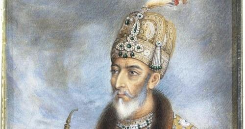 بہادر شاہ ظفر کی زندگی کے پوشیدہ پہلوؤں پر ایک نظر