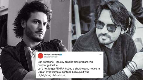 Pakistani celebs give their two cents on the upcoming local version of Netflix
