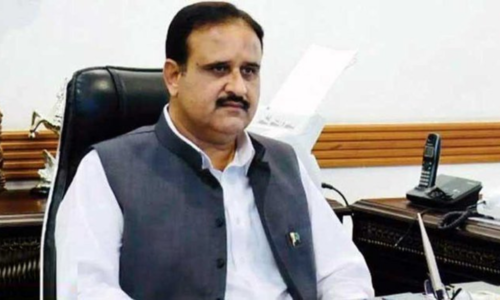 Rebel MPAs meet Buzdar