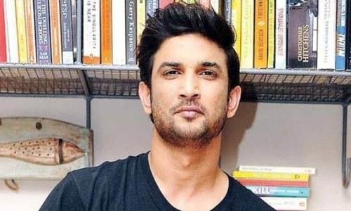 ' سشانت کیس سے متعلق میڈیا میں کوئی معلومات لیک نہیں کیں'