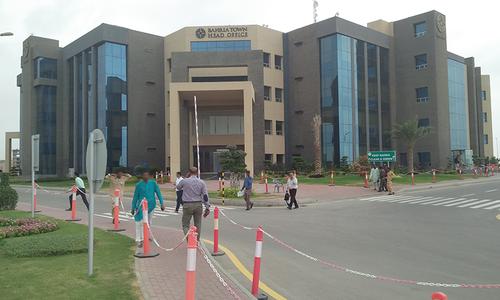 اسلام آباد: نیپرا نے بحریہ ٹاؤن کو بجلی کی ترسیل کا لائسنس منسوخ کردیا